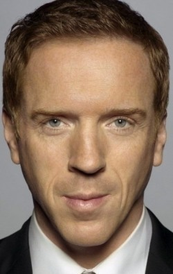 Full Damian Lewis filmography who acted in the movie Stormbreaker.