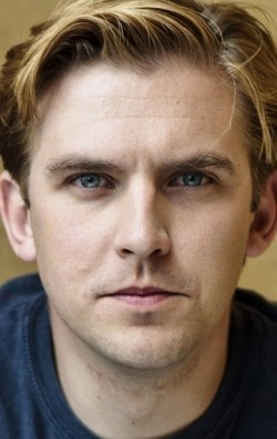 Full Dan Stevens filmography who acted in the movie The Cobbler.