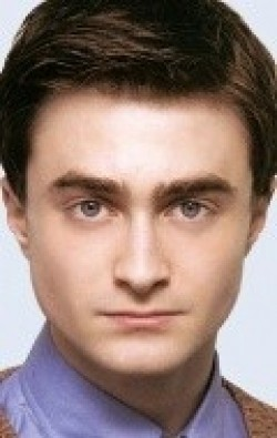 Full Daniel Radcliffe filmography who acted in the movie Victor Frankenstein.