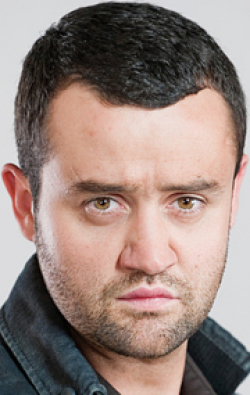Full Daniel Mays filmography who acted in the movie Victor Frankenstein.