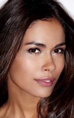 Full Daniella Alonso filmography who acted in the movie Lawless Range.