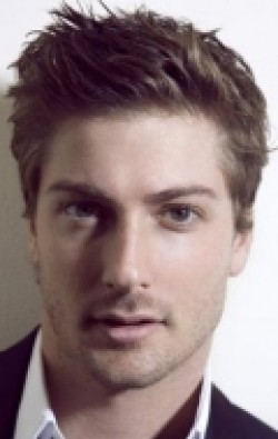 Full Daniel Lissing filmography who acted in the movie John Doe: Vigilante.