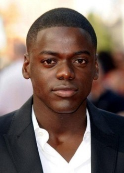Full Daniel Kaluuya filmography who acted in the movie Black Panther.