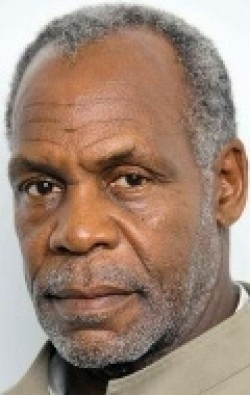 Full Danny Glover filmography who acted in the movie Diablo.