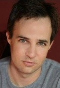 Full Danny Strong filmography who acted in the movie Shriek.