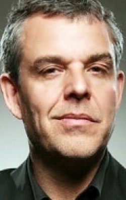 Full Danny Huston filmography who acted in the movie The Aviator.