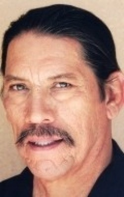 Full Danny Trejo filmography who acted in the movie House of the Rising Sun.
