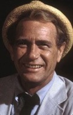 Full Darren McGavin filmography who acted in the movie Something Evil.