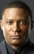 Full David Ramsey filmography who acted in the movie Pay It Forward.