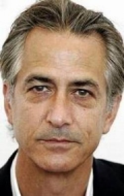 Full David Strathairn filmography who acted in the movie L.A. Confidential.