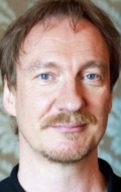 Full David Thewlis filmography who acted in the movie Restoration.