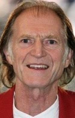 Full David Bradley filmography who acted in the movie Mr Harvey Lights a Candle.