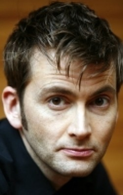 Full David Tennant filmography who acted in the movie St Trinian's 2: The Legend of Fritton's Gold.