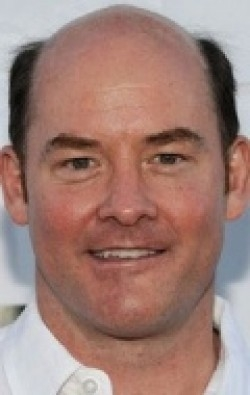 Full David Koechner filmography who acted in the movie Regular Show: The Movie.