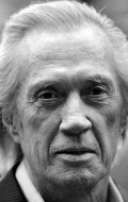 Full David Carradine filmography who acted in the movie Death Race 2000.