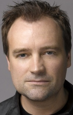 Full David Hewlett filmography who acted in the movie The Boys of St. Vincent: 15 Years Later.