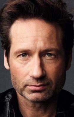 Full David Duchovny filmography who acted in the movie Louder Than Words.