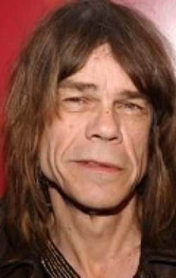 Full David Johansen filmography who acted in the movie Glass Chin.