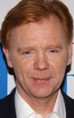 Full David Caruso filmography who acted in the movie Kiss of Death.