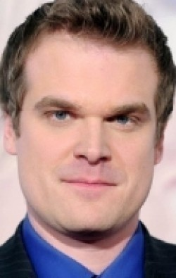 Full David Harbour filmography who acted in the movie Black Mass.