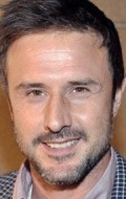 Full David Arquette filmography who acted in the movie Wild Bill.