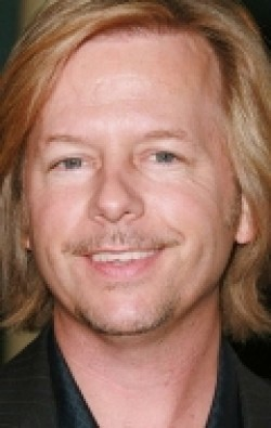 Full David Spade filmography who acted in the movie Joe Dirt 2: Beautiful Loser.