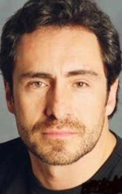 Full Demian Bichir filmography who acted in the movie Alien: Covenant.