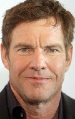 Full Dennis Quaid filmography who acted in the movie Switchback.