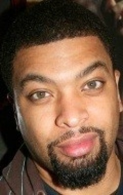 Full DeRay Davis filmography who acted in the movie Drumline: A New Beat.