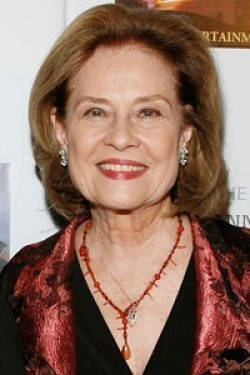 Full Diane Baker filmography who acted in the movie The Dangerous Days of Kiowa Jones.