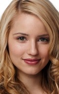 Full Dianna Agron filmography who acted in the movie Zipper.