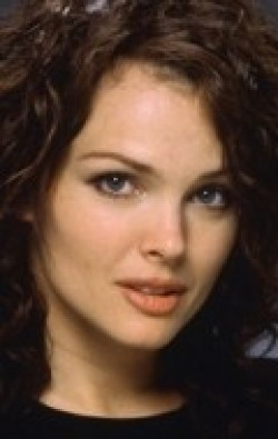 Full Dina Meyer filmography who acted in the movie Riddles of the Sphinx.