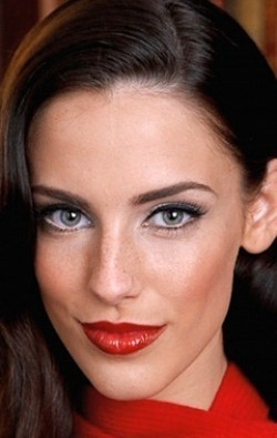 Full Jessica Lowndes filmography who acted in the movie Eden.