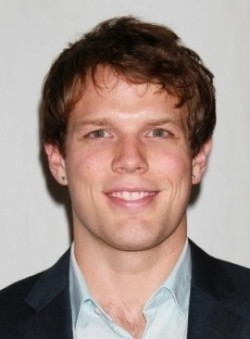 Full Jake Lacy filmography who acted in the movie How to Be Single.