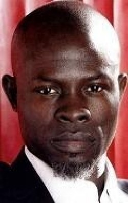 Full Djimon Hounsou filmography who acted in the movie Air.