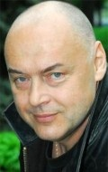 Full Dmitri Zolotukhin filmography who acted in the movie Yunost Petra.