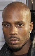 Full DMX filmography who acted in the movie The Bleeding.