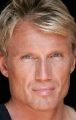 Full Dolph Lundgren filmography who acted in the movie Aquaman.