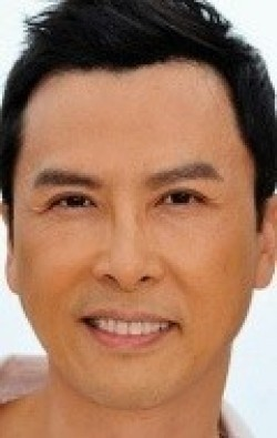 Full Donnie Yen filmography who acted in the movie xXx: Return of Xander Cage.