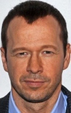Full Donnie Wahlberg filmography who acted in the movie The Taking of Pelham One Two Three.