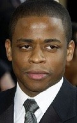 Full Dule Hill filmography who acted in the movie Gravy.