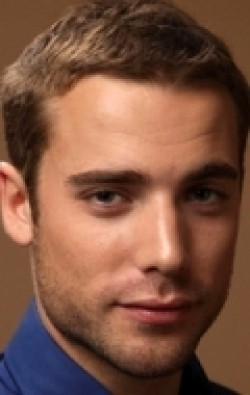 Full Dustin Milligan filmography who acted in the movie Eva.