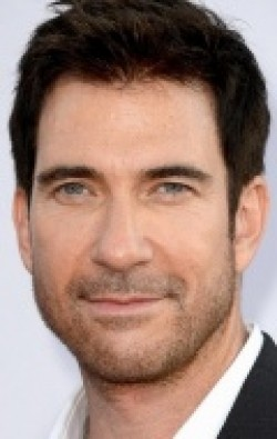 Full Dylan McDermott filmography who acted in the movie Home for the Holidays.