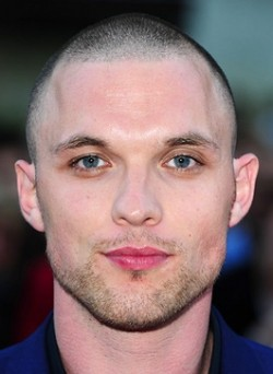 Full Ed Skrein filmography who acted in the movie Deadpool.