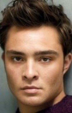 Full Ed Westwick filmography who acted in the movie Freaks of Nature.
