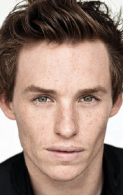 Full Eddie Redmayne filmography who acted in the movie Hick.