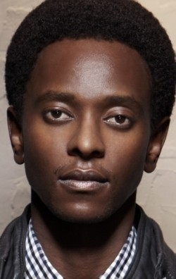 Full Edi Gathegi filmography who acted in the movie Bleeding Heart.