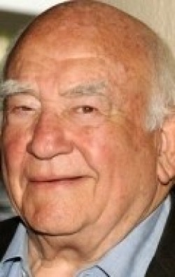 Full Edward Asner filmography who acted in the movie Home Alone: The Holiday Heist.
