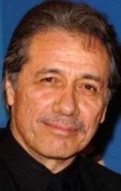 Full Edward James Olmos filmography who acted in the movie The Taking of Pelham One Two Three.