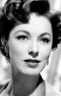 Full Eleanor Parker filmography who acted in the movie Many Rivers to Cross.
